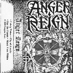 Anger Reign - Anger Reign