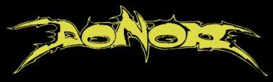 Donor - Logo
