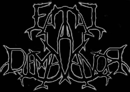 Fatal Demeanor - Logo