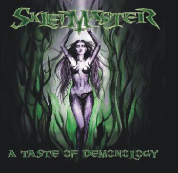 Sklepmaster - A Taste of Demonology