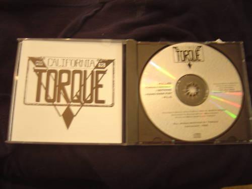 Torque - Demo 1995