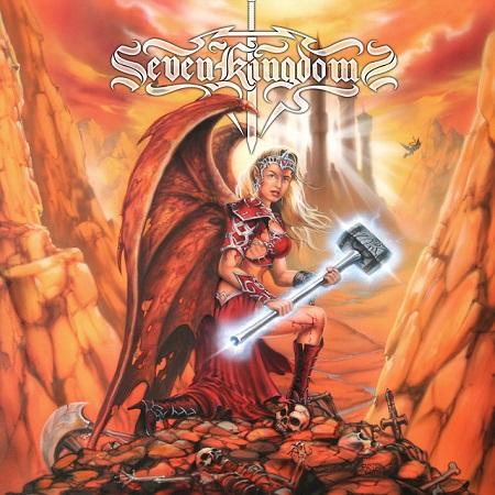 Seven Kingdoms - Seven Kingdoms