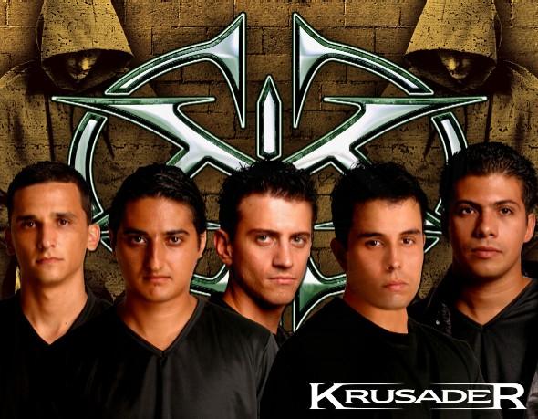 Krusader - Photo