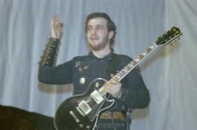 Piero Iatteri