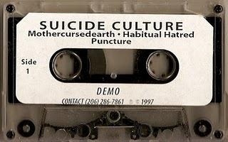 Suicide Culture - Demo I