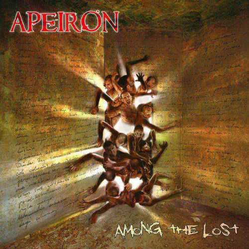 Apeiron - Among the Lost
