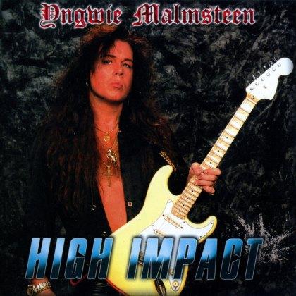 Yngwie J. Malmsteen - High Impact