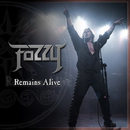 Fozzy - Remains Alive