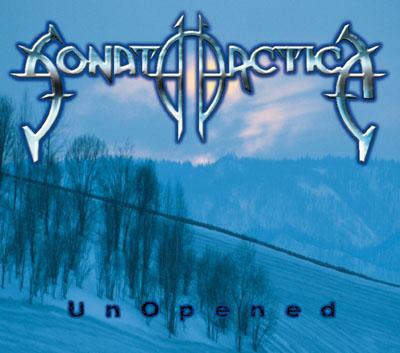 Sonata Arctica - UnOpened