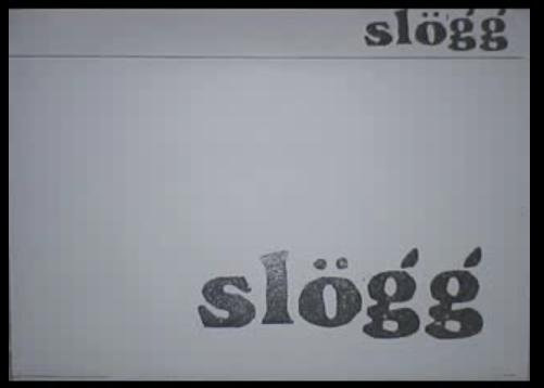 Slögg - Demo 1998