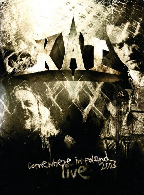 Kat - Somewhere in Poland