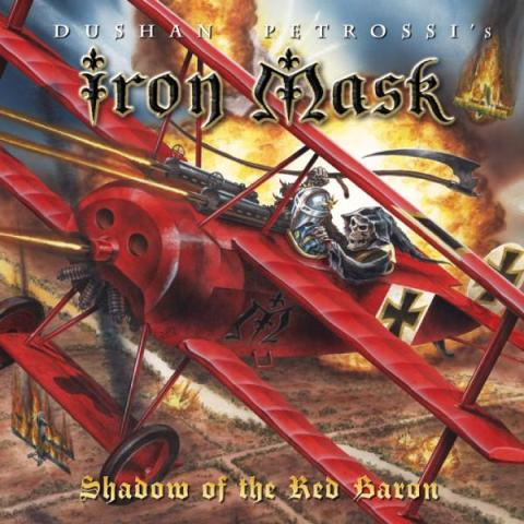 Iron Mask - Shadow of the Red Baron