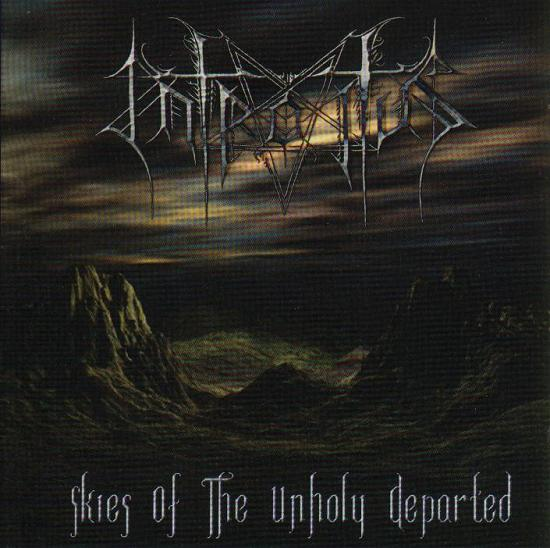 Introitus - Skies of the Unholy Departed