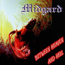 Midgard.upgraded - Between Heaven and Hell