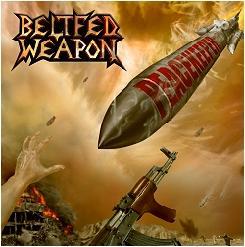 Beltfed Weapon - Peacekeeper