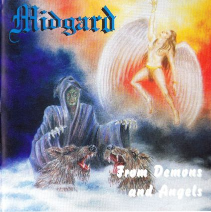 Midgard.upgraded - From Demons and Angels