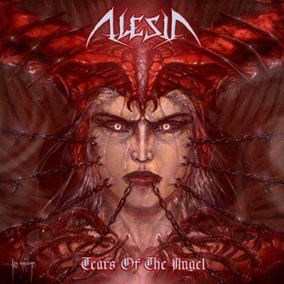 Alesia - Tears of the Angels