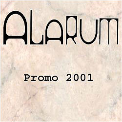 Alarum - Promo