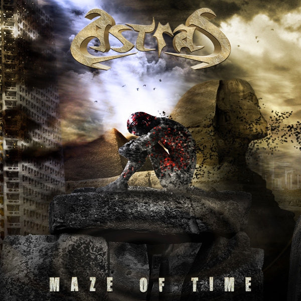 Astras - Maze of Time