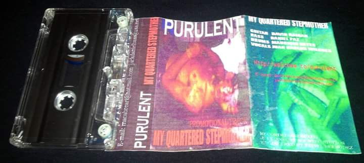 Purulent - My Quartered Stepmother