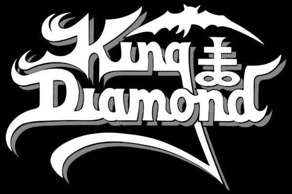 King Diamond - Logo