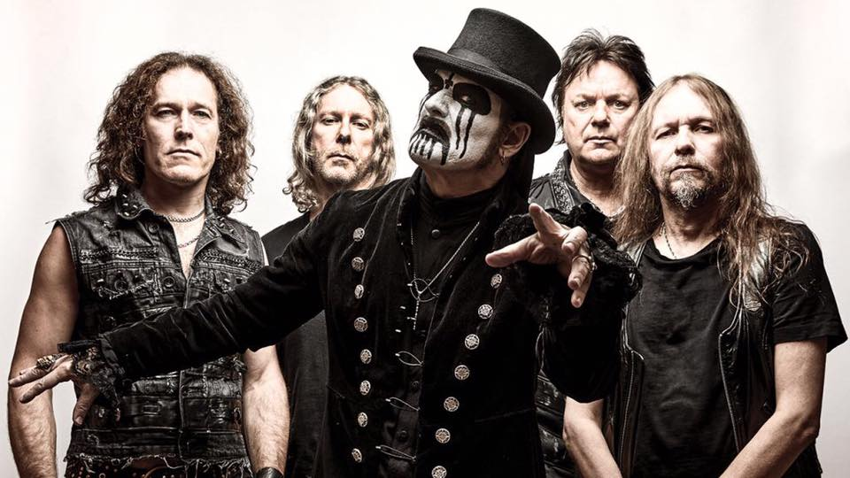 King Diamond - Photo