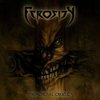 Ferosity - Primordial Cruelty