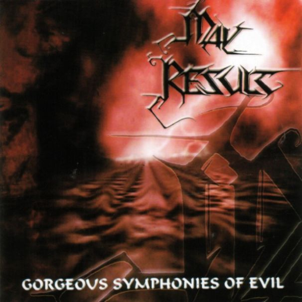 May Result - Gorgeous Symphonies of Evil