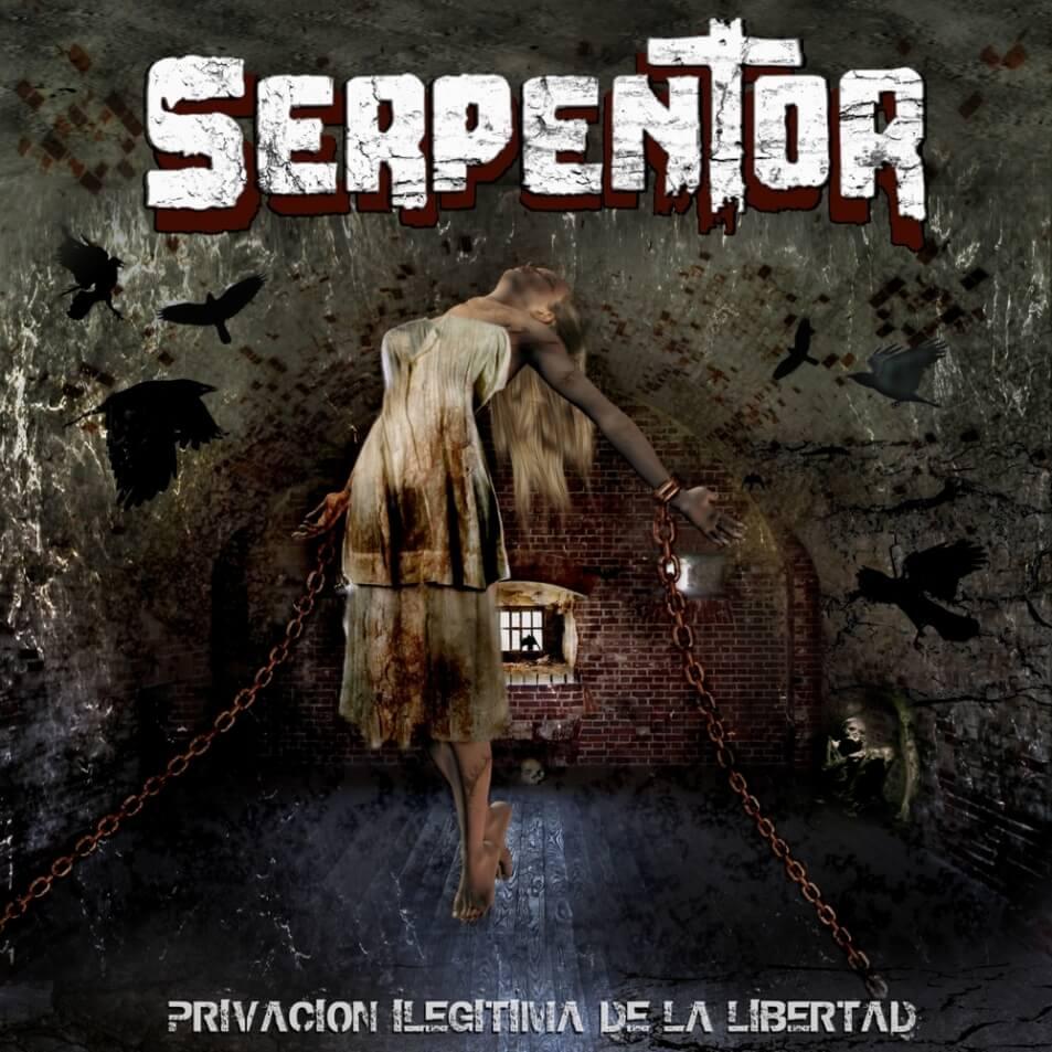 Serpentor - Privación ilegítima de la libertad