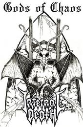 Infernäl Death - Gods of Chaos