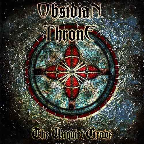 Obsidian Throne - The Unquiet Grave