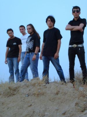 Relicts - Photo