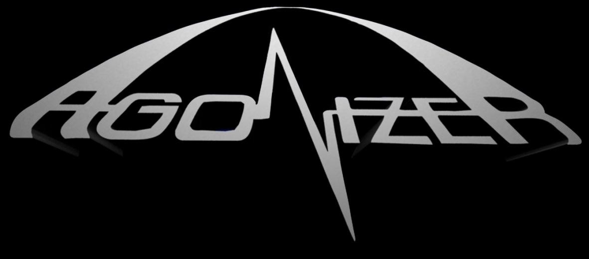 Agonizer - Logo