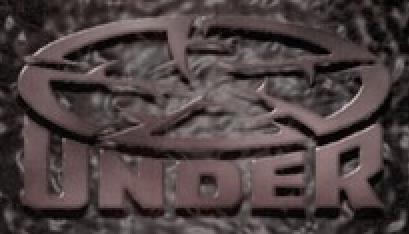 Under - Logo