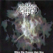 Ereshkigal - When the Demons Spit Fire