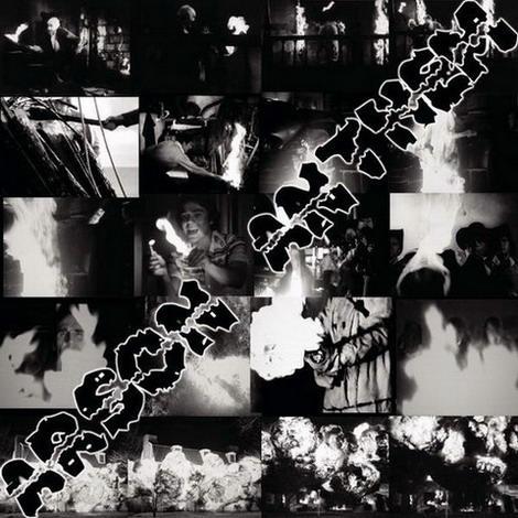 Arson Anthem - Arson Anthem