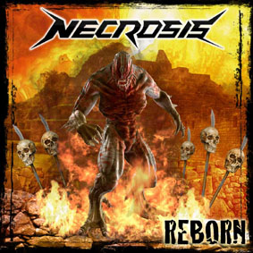 Necrosis - Reborn