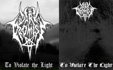 Dark Promise - To Violate the Light