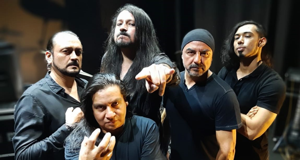 Agony Lords - Photo