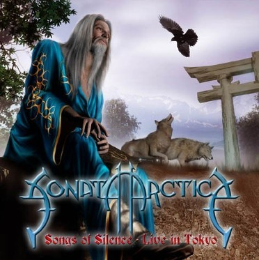 Sonata Arctica - Songs of Silence - Live in Tokyo
