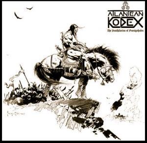 Atlantean Kodex - The Annihilation of Koenigshofen