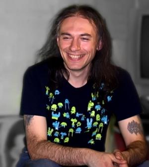 Konstantin Agronskiy