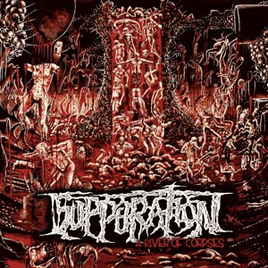 suppuration a river of corpses encyclopaedia metallum the metal