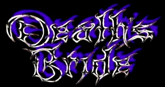 Death's Bride - Logo