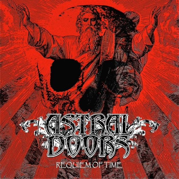 Astral Doors - Requiem of Time