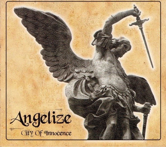 Angelize - City of Innocence