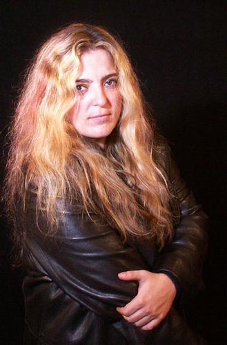 Elisa C. Martín