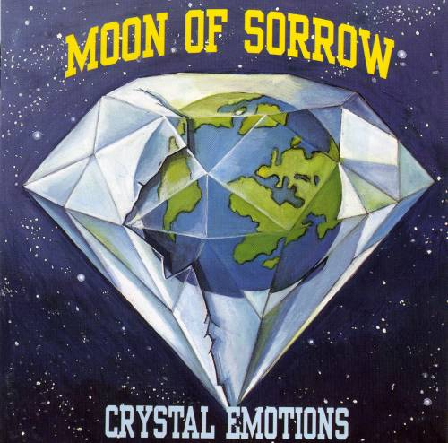 Moon of Sorrow - Crystal Emotions