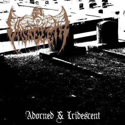 Vasaeleth - Adorned & Iridescent