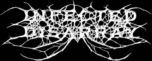 Infected Disarray - Logo